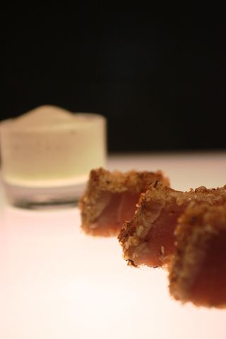 Copie de Cubik de thon par cuisine inventive